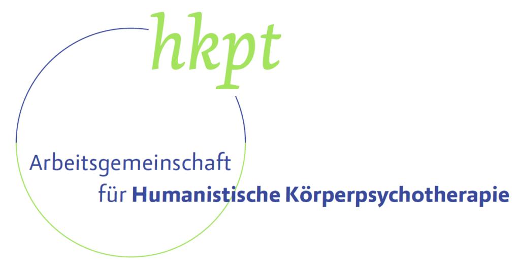 Vereinslogo für Humanistische Körperpsychotherapie